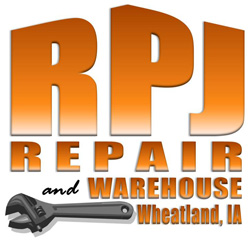 RPJ Repair and Warehouse